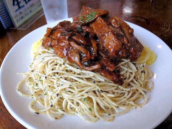 スパゲティ側からの写真.JPG