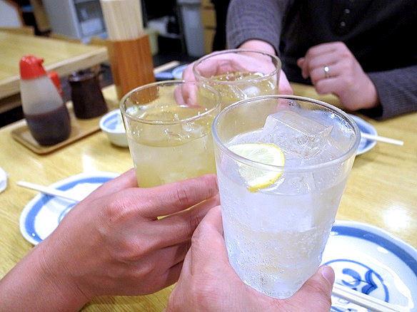 三福で乾杯.JPG