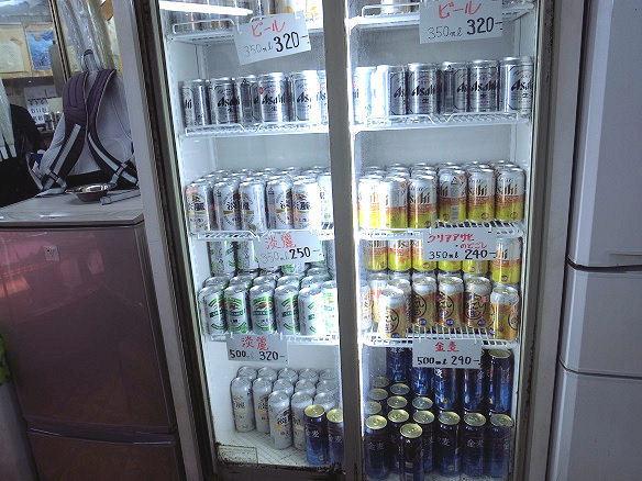 お酒の冷蔵庫.JPG