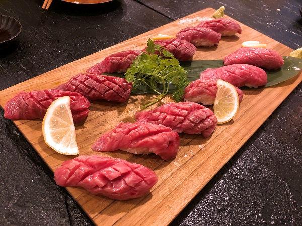 肉寿司.JPG