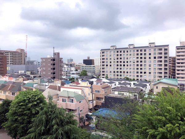 赤羽台四丁目公園.JPG