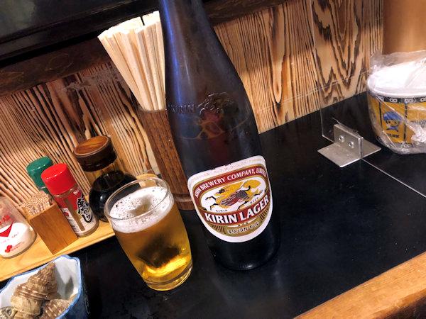 キリンラガービール.JPG