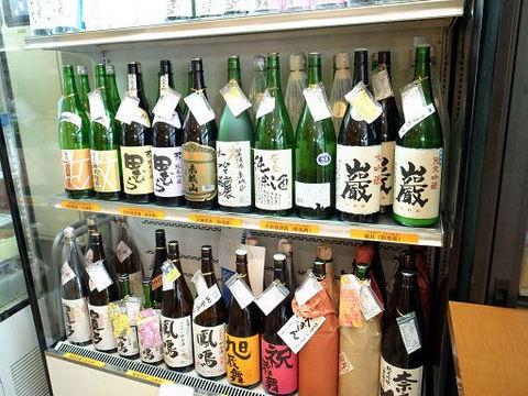 店内の日本酒 その2.JPG