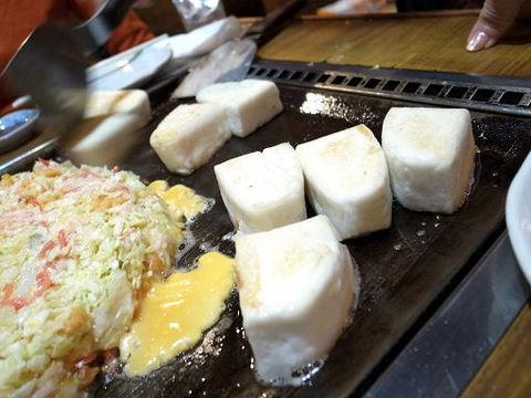 はんぺんバター焼.JPG