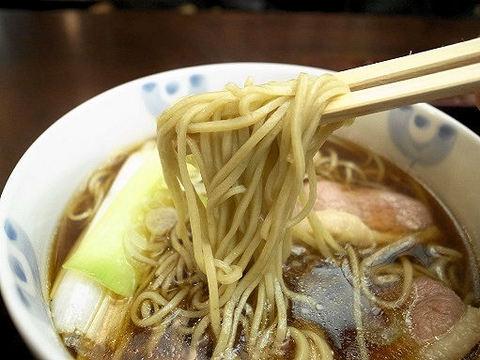 神田まつやの蕎麦.JPG