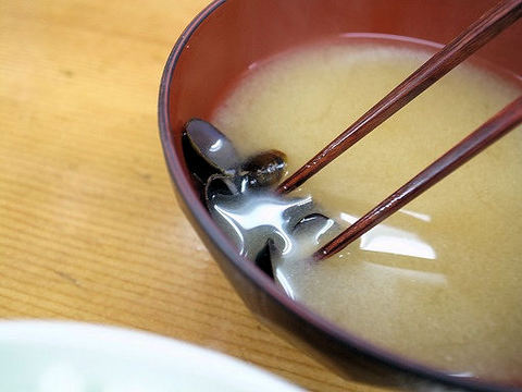 しじみのお味噌汁.JPG