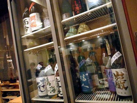 日本酒の冷蔵庫.JPG