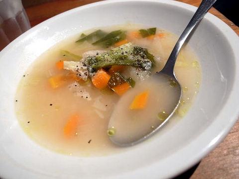 ランチのスープ.JPG