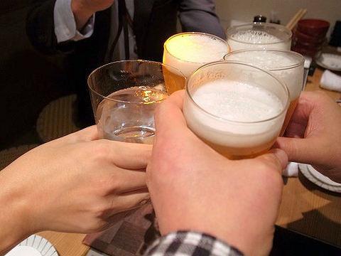 器楽亭で乾杯.JPG