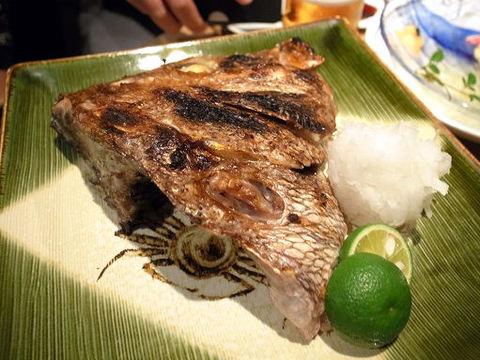 真鯛のカブト焼き.JPG
