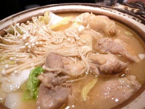鶏と野菜の味噌鍋.JPG