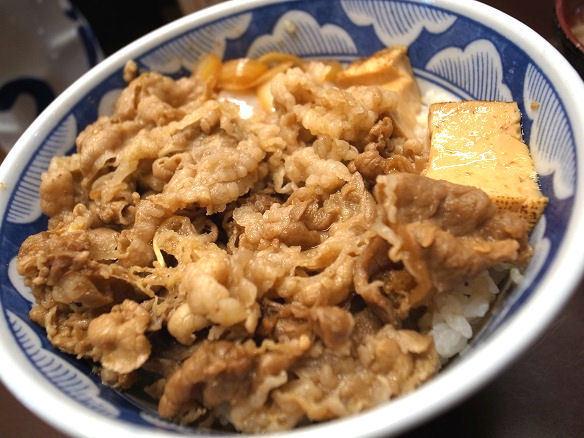 牛丼のアップ.JPG