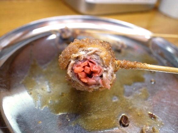 紅しょうが豚巻の中身.JPG
