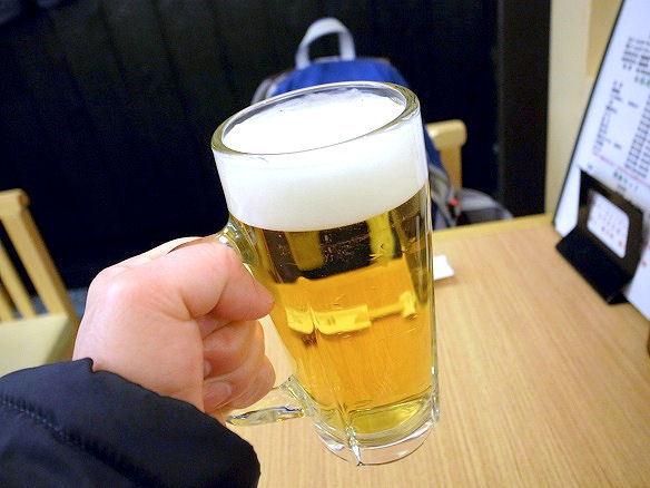 すゞ太郎で乾杯.JPG