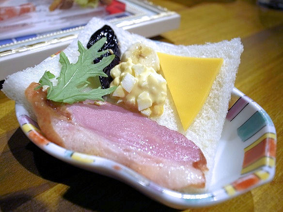 鴨とチーズと玉子.JPG