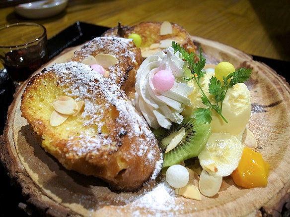 フレンチトースト.JPG