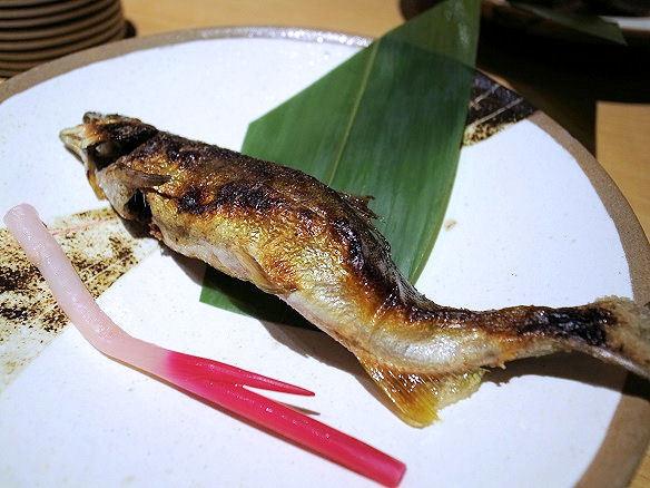 鮎の油焼き.JPG