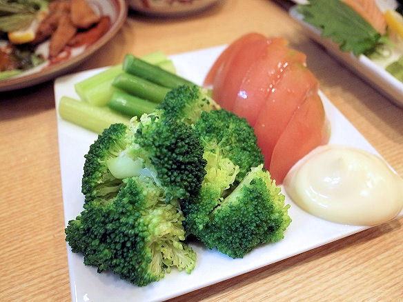 ブロッコリー&トマト&アスパラ.JPG