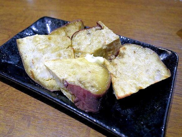 さつま芋バター.JPG