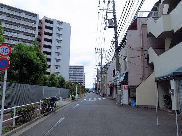 西が丘第二住宅.JPG