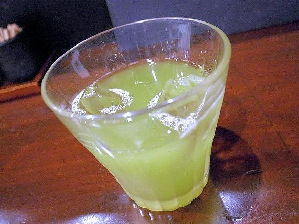 アイス玄米茶.JPG