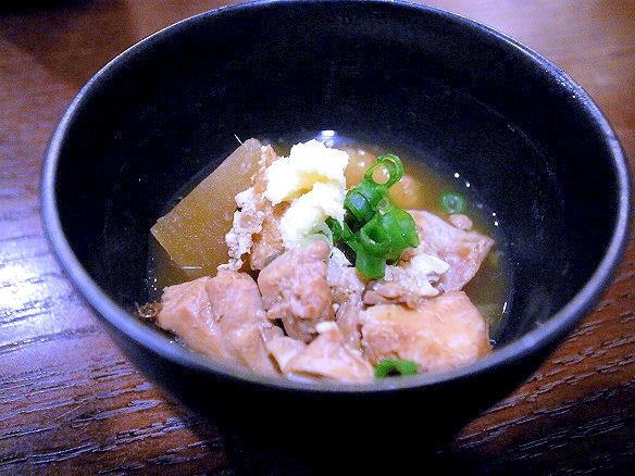 鶏肉と大根の煮物.JPG