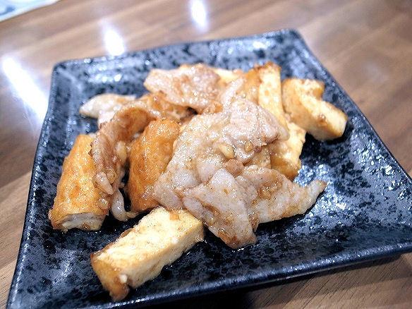 バラ肉と厚揚げのオイスターソース炒め.JPG