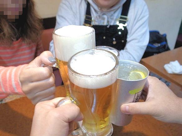 チャ~ボン 多福楼で乾杯.jpg