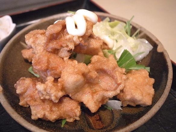 鶏の唐揚げ.JPG