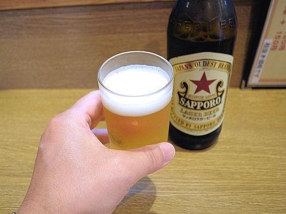鏑川で乾杯!!.JPG