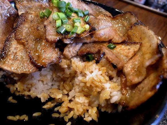 豚丼のご飯.JPG
