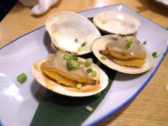 ホンビノス貝の浜焼.JPG