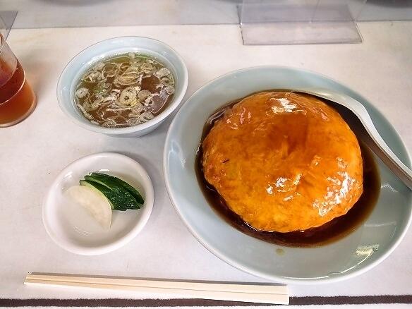 天津丼の全容.jpg