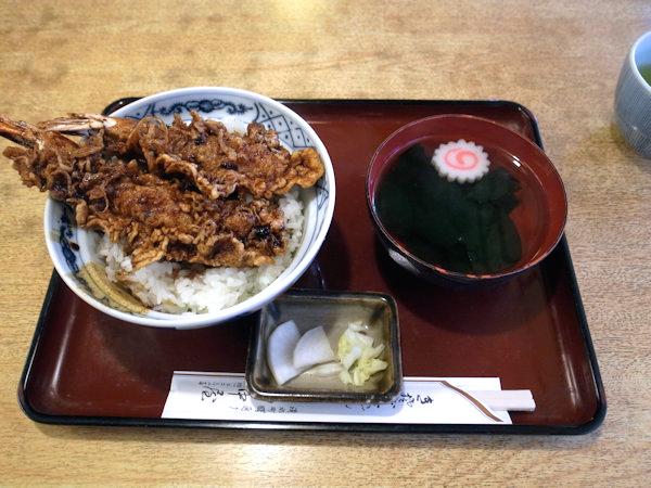 天丼(海老二本).JPG