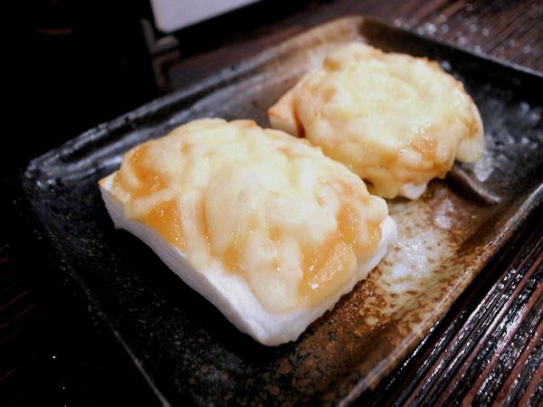 はんぺんみそチーズ焼き.JPG