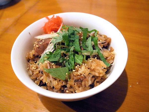 カツオと大葉の混ぜご飯.JPG