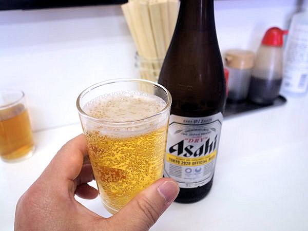 北食堂で乾杯!!.JPG