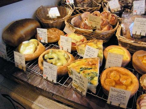 パーラー江古田のパン.JPG