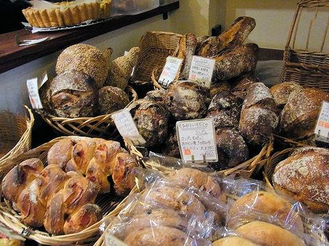 パーラー江古田のパン その2.JPG