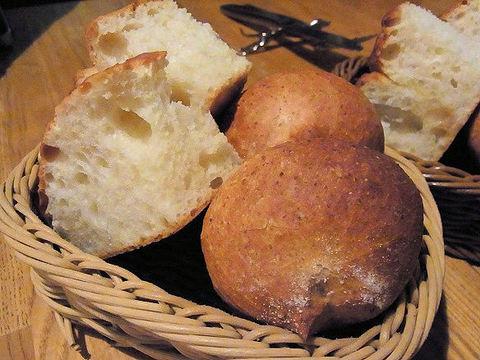ラ・ベットラのパン.JPG