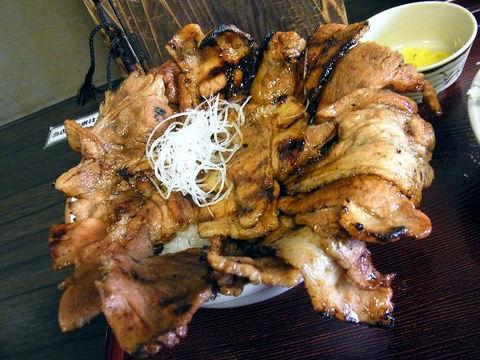 豚丼のアップ.JPG